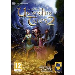 The Book of Unwritten Tales 2 / Standard Edition
