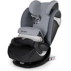 Cybex Pallas M-Fix Kindersitz 2017 - Graphite Black - schwarz