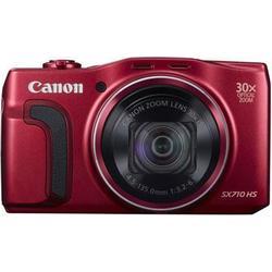 Canon Digitalkam. PowerShot SX710HS schwarz 20,3Mpix 30xop.Z.