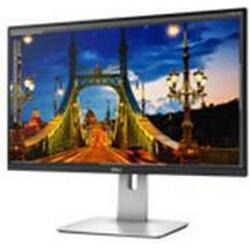 Dell LED-Monitor 63.5 cm (25 Zoll) U2515H EEK B 2560 x 1440 Pixel WQHD 6 ms HDMI™, Mini DisplayPor