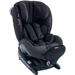 BeSafe Kindersitz iZi Combi X4 ISOFIX Classic Black Cab