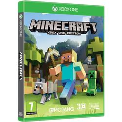 Minecraft Xbox One Edition (Software-Pyramide) (Xbox One)