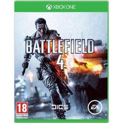 Battlefield 4 (Nordic)