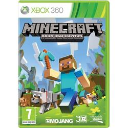 Minecraft Xbox 360 Edition (Software Pyramide) (XBox 360)