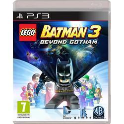 LEGO Batman 3: Beyond Gotham (Essentials)