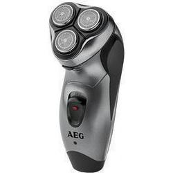 Aeg Hr 5654 Electric Shaver Anthracite 2,59 Kg