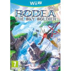 Rodea the Sky (Soldier Special Edition inkl. Wii Version) (Nintendo WII U)
