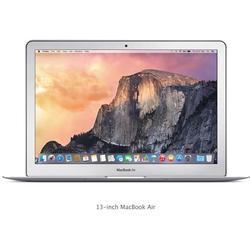"Generalüberholtes 13,3"" MacBook Air mit 1,6GHz Dual-Core Intel Core i5"