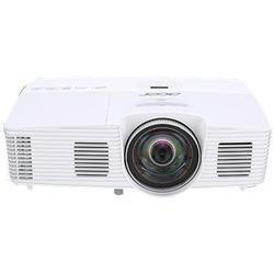 Acer DLP Beamer MR.JK211.001 Helligkeit: 3100 lm 1280 x 800 WXGA 17000 : 1 Weiß