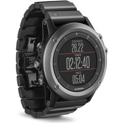 Garmin Fenix 3 Performer Bundle - grau