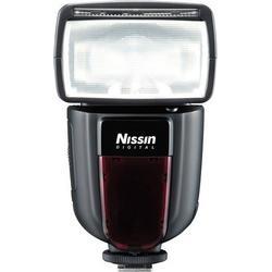 Nissin Blitz Di700A Sony Multi Interface