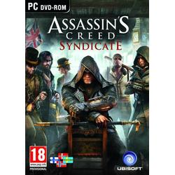 Assassin's Creed Syndicate (PC)