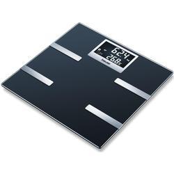 Beurer Analysewaage BF 700 Wägebereich (max.)=150 kg Schwarz