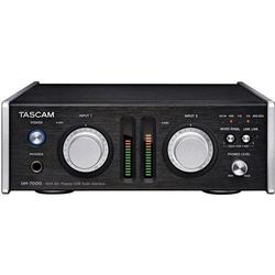 Audio Interface Tascam UH-7000 Monitor-Controlling
