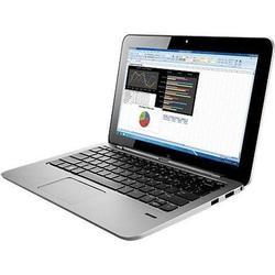 HP Elite x2 1011 G1 L5G45EA Tablet Intel M-5Y51 SSD HD Windows 8.1 Professional