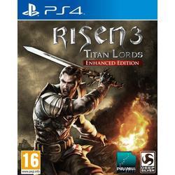 Risen 3: Titan Lords – Enhanced Edition