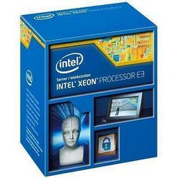 Intel Xeon E3-1241V3 3.5GHz Quad-Core LGA1150