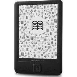 """Energy Sistem E-Book E-Ink Ene42169 Light 6 """""""