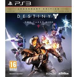 Destiny: König der Besessenen - Legendäre Edition