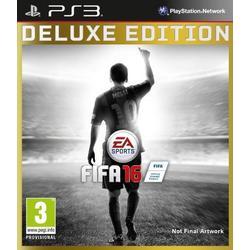 FIFA 16 / Deluxe Edition (exkl. bei Amazon.de) / [PlayStation 3]