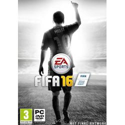 Electronic Arts PC - Spiel »FIFA 16«