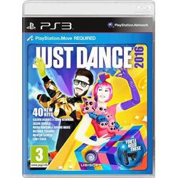Just Dance 2016 / [PlayStation 3]