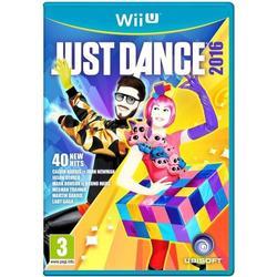 Just Dance 2016 / [Wii U]