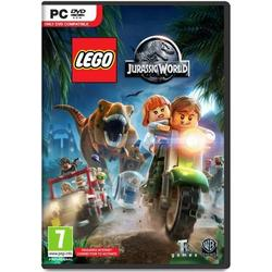 LEGO Jurassic World / [PC]