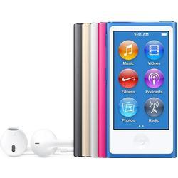 Apple iPod nano 16 GB - Silber