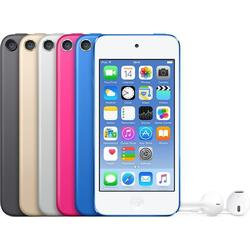 Apple iPod touch (6G) pink 16 GB
