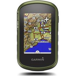 Garmin Outdoor Navi Fahrrad, Geocaching, Wandern eTrex Touch 35 Europa Bluetooth®, GLONASS, GPS, in