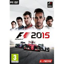 Codemasters PC F1 2015