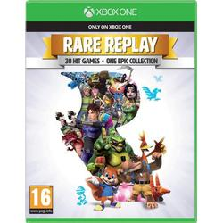 Rare Replay / [Xbox One]