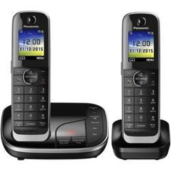 KX-TGJ322GW AB +1 MBT, analoges Telefon