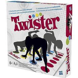 Twister - refresh