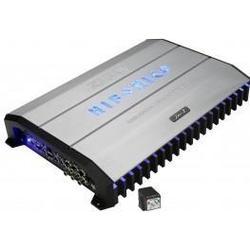 Hifonics Zeus Zrx-4404 Verstärker 4 Kanal 1200 Watt