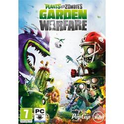 Plants vs. Zombies Garden Warfare PC Download
