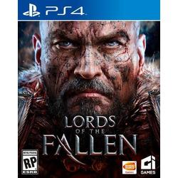 Lords of the Fallen / Game of the Year Edition