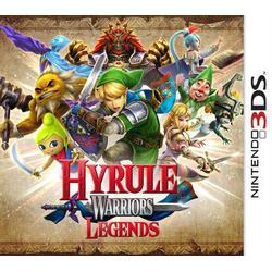 Hyrule Warriors: Legends / [3DS]