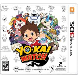 YO/KAI WATCH / [3DS]