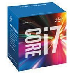 Intel Core i7-6700K - 8MB - 4.00 GHz - Turbo 4.20 GHz - Sockel 1151