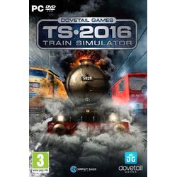 Train Simulator 2016 / Best of Trainsimulator