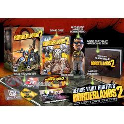 Borderlands 2 / Deluxe Kammerjäger Special Edition [PEGI]