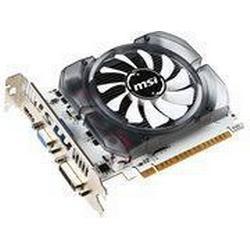MSI GeForce® GT 730 4 GB (V809-1684R)(NVIDIA, Grafikkarte)