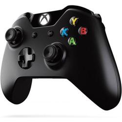 Xbox One Wireless Controller with 3.5mm Headset Jack (New Model)