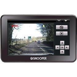 Snooper Truckmate LKW-Navigationssystem Sc5800Dvr PRO