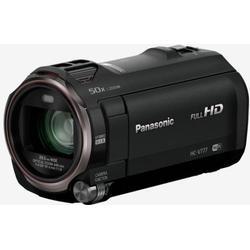 Panasonic Camcorder HC-V777EG-K 7.6 cm 3 Zoll 12.76 Mio. Pixel Opt. Zoom: 20 x Schwarz