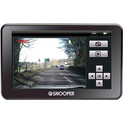 Snooper Ventura PRO Sc5800Dvr Reisemobil- Navigationssystem