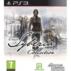 Syberia: The Complete Collection German Edition - PS3