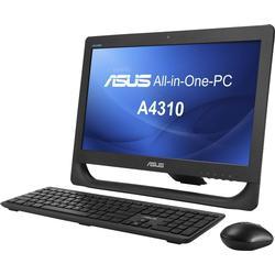"ASUS PRO A4310-BB024M 3.1GHz i3-4160T 20"" 1600 x 900Pixel Schwarz"